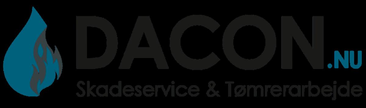 Dacon - Skadeservice og tømreropgaver